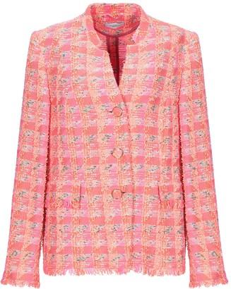 KATHARINA V. BRAUN Suit jackets