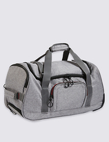 M&s Collection 2 Wheel Cabin Holdall