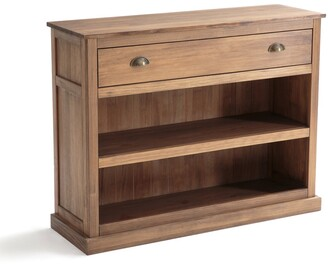 La Redoute La LUNJA Solid Pine Console Table / Sideboard