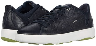 Geox Nebula Y (White) Men's Shoes