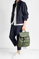 A.P.C. Fabric Backpack