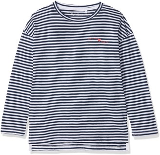 Pepe Jeans Girl's Clary Jr T-Shirt