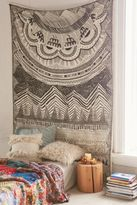 Urban Outfitters 4040 Locust Altai Scratch Markings Tapestry