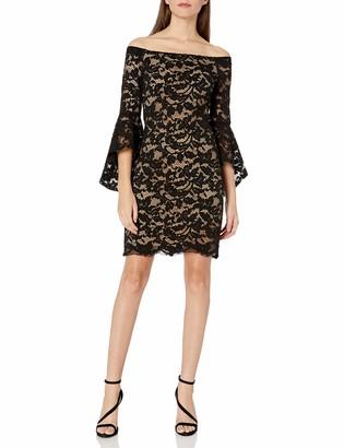 Karen Kane Women's Samantha Lace Dress