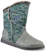 Skechers BOBS Alpine Women's Sweater Boots