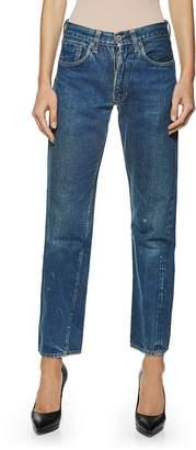 Levi's Vintage 501 Big E Jeans 28x29