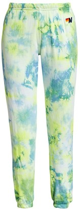 Aviator Nation Tie-Dye Sweatpants