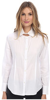 Vivienne Westwood Cut In Shirt