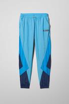 Weekday Orvati Track Pants - Blue