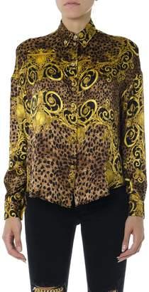 Versace Couture Baroque Shirt