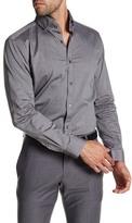 HUGO BOSS Mason Diamond Regular Fit Shirt