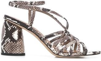 Sam Edelman Daffodil 80mm sandals