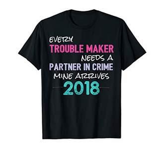 New Sister Shirt