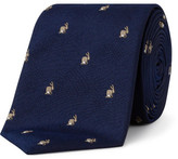 Paul Smith Rabbit Tie