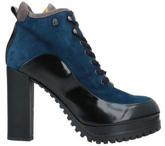 Leonardo Iachini IACHINI Ankle boots