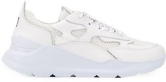 D.A.T.E Fuga chunky sneakers