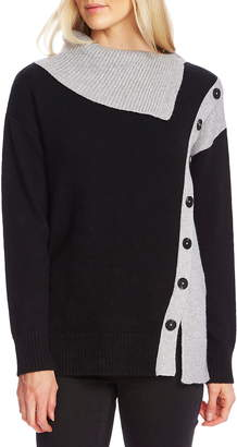 Vince Camuto Asymmetrical Sweater