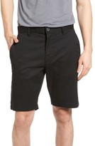 RVCA Men's The Week-End Twill Chino Shorts