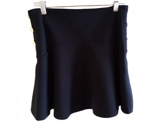 Juicy Couture Black Skirt for Women