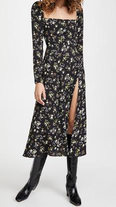 Reformation Sigmund Dress