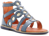 Umi Meda II Mirrored Sandal (Little Kid & Big Kid)