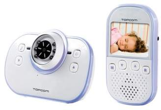 Equipment Baby Viewer 4100 with Video Surveillance