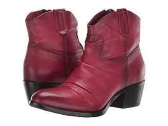 Miz Mooz Delaney (Brandy) Women's Boots