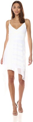 BCBGMAXAZRIA Azria Women's DAE Knit Cocktail Dress