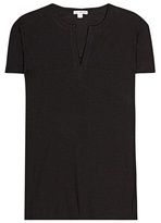 James Perse Relaxed Polo Tee