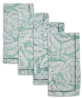 Sur La Table Vintage Scroll Napkins, Set of 4