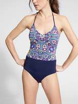 Athleta Baja One Piece