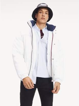 Tommy Hilfiger Flag Collar Jacket
