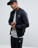adidas Sport Luxe Mix Track Jacket