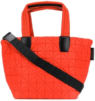 VeeCollective small Vee tote bag