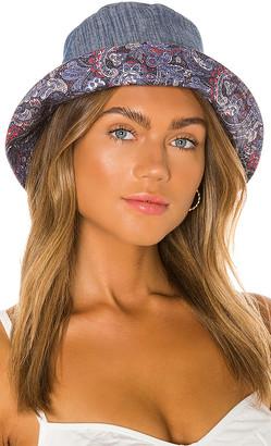Eugenia Kim Genie by X REVOLVE Sara Bucket Hat