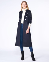 Veronica Beard Voyager Coat