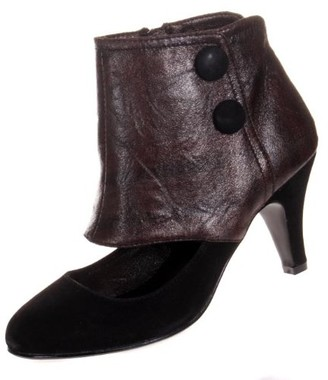 Not Rated Women's Cozy Fit Bootie