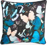 Graham & Brown Curio Butterfly Pillow