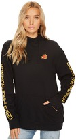 Obey Kiss Me Deadly Pullover Women's Clothing