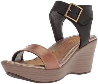Naot Footwear Women's Caprice Wedge Sandal
