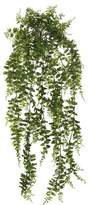 Lark Manor Artificial Fern Vine Foliage Plant