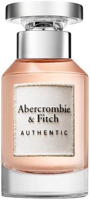 Abercrombie & Fitch Authentic for Women Eau de Parfum 50ml