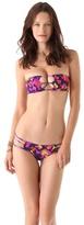 Indah Go Fish Bandeau Bikini Top