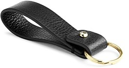 ROYCE New York Leather Loop Key Fob