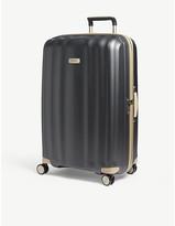 Samsonite Lite-cube prime four wheel suitcase 82cm