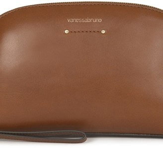 Vanessa Bruno Smooth leather case Holly