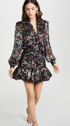 Ronny Kobo Cordelia Dress