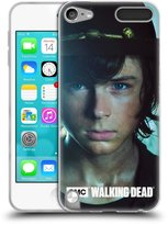 Official AMC The Walking Dead Characters Soft Gel Case for