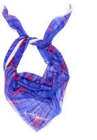 Anna Coroneo 100% Silk Chiffon Scarf
