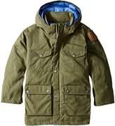 Fjallraven Kids Greenland Down Parka Kid's Coat
